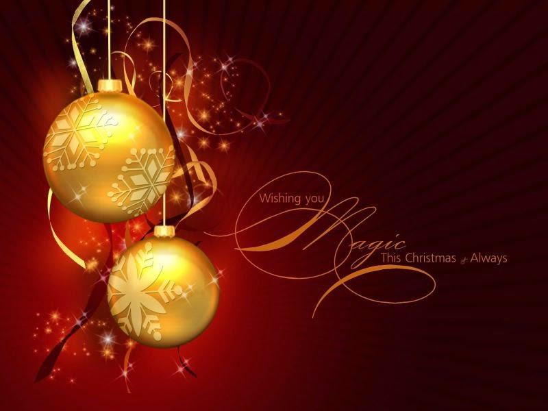 imagen de bellos adornosde la navidad