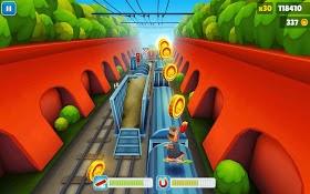 Subway surfers mod aptoide download