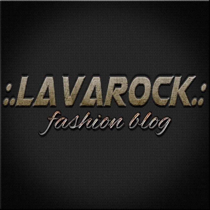 - LAVAROCK -