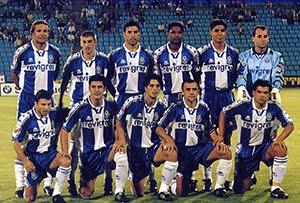 CAMPEAO NACIONAL 1997/1998
