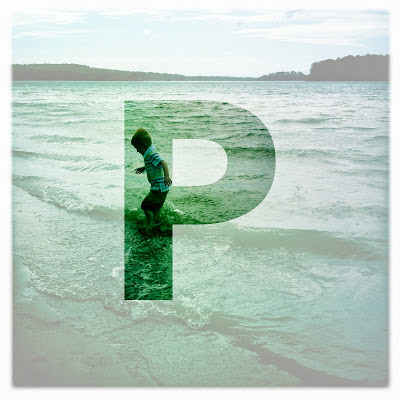 """P"" is for Porter"
