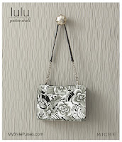 Miche Lulu Petite Shell is sold out and no longer available