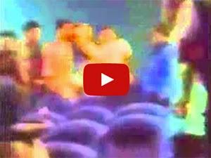 Thumbnail image for (Video) Penonton Filem Villa Nabila Histeria Dalam Panggung