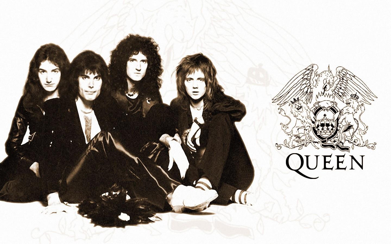 Beginner Guitarist 'Queen'
