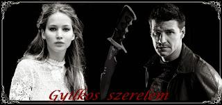 Gyilkos szerelem