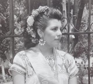 Sonia Rosas laflormasbelladelejido.blogspot.com