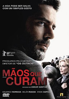 Download Mãos Que Curam DVDRip Dual Audio e RMVB Dublado