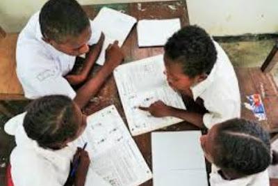 Siswa Wajib Baca Buku 15 Menit Sebelum Belajar