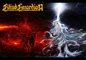 #9 Blind Guardian Wallpaper
