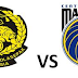 harimau muda 0 - 1 central coast mariners