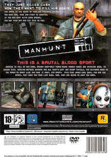 Manhunt PC Game Download