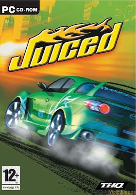 تحميل لعبة السباقات Juiced Direct Play لعب مباشر بدون تسطيب
