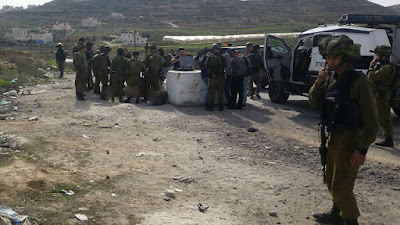 Ataque perto de Hebron termina com israelense ferido