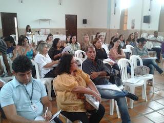 Municipios do Vale Jiquiriçá se organizam para a implantação do SAN