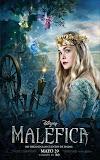 黑魔后:沉睡魔咒/黑魔女:沉睡魔咒(Maleficent)poster