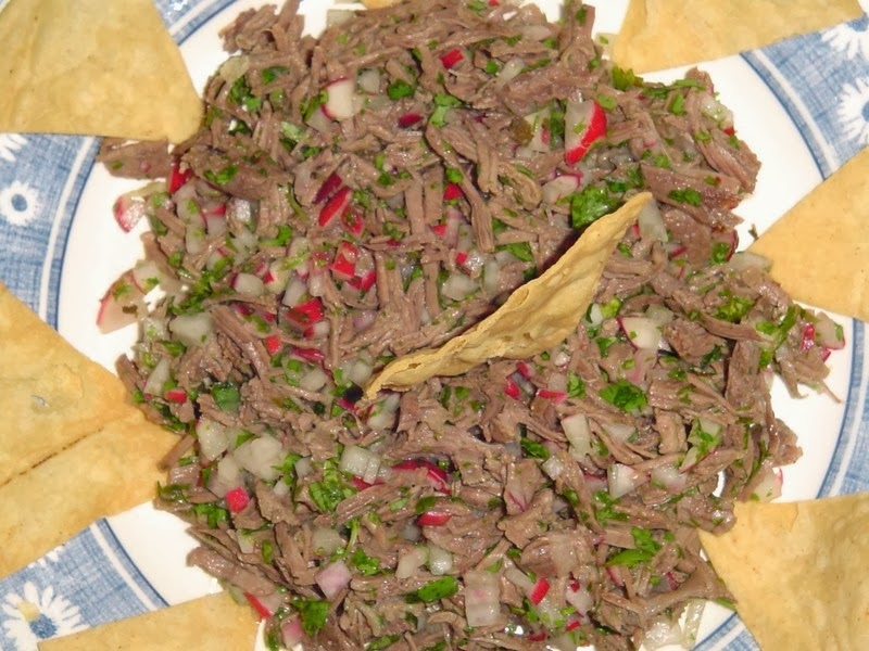related recipes salpicon salpicon nicaraguan minced meat