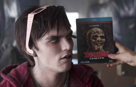 'Warm Bodies' Review: ...