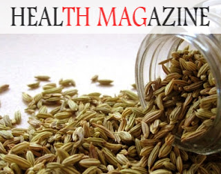 Best Tea For Sore Throat - Fennel Tea