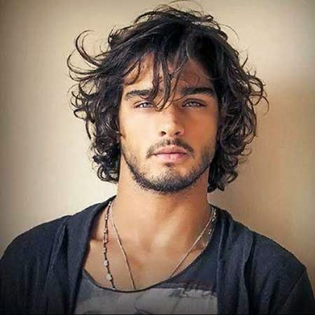 male models hairstyles tumblr}