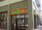 Veggie Grill (vegan owned & operated)