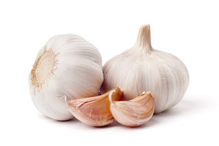 Garlic repulses vampires