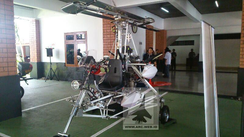 TNI AD Pamer 15 Alat Hasil Riset: Drone hingga 'Transformer'