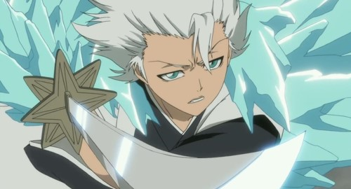 Bleach the Movie 2: The DiamondDust Rebellion BD Subtitle Indonesia