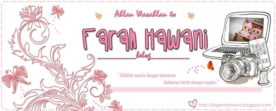 Farah Hawani