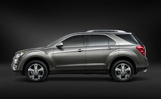 Chevrolet Equinox Wallpapers