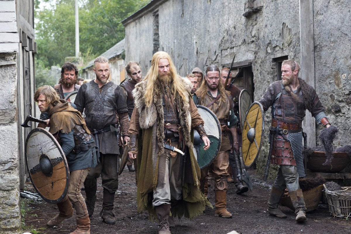Vikings - la serie VIKINGS+-+When+the+Saints+Go+Marching+In