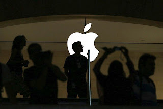 App firm says it may be source of Apple breach