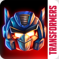 Angry Birds Transformers 1.1.25  for Android