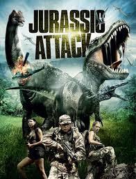 Dinazor saldırısı (2013)-Jurassıc attack- Türkçe dublaj full hd tek part film izle