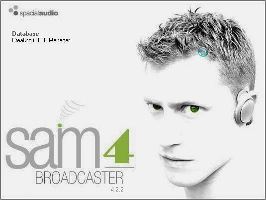 Download Sam Broadcaster4.2.2 + Serial