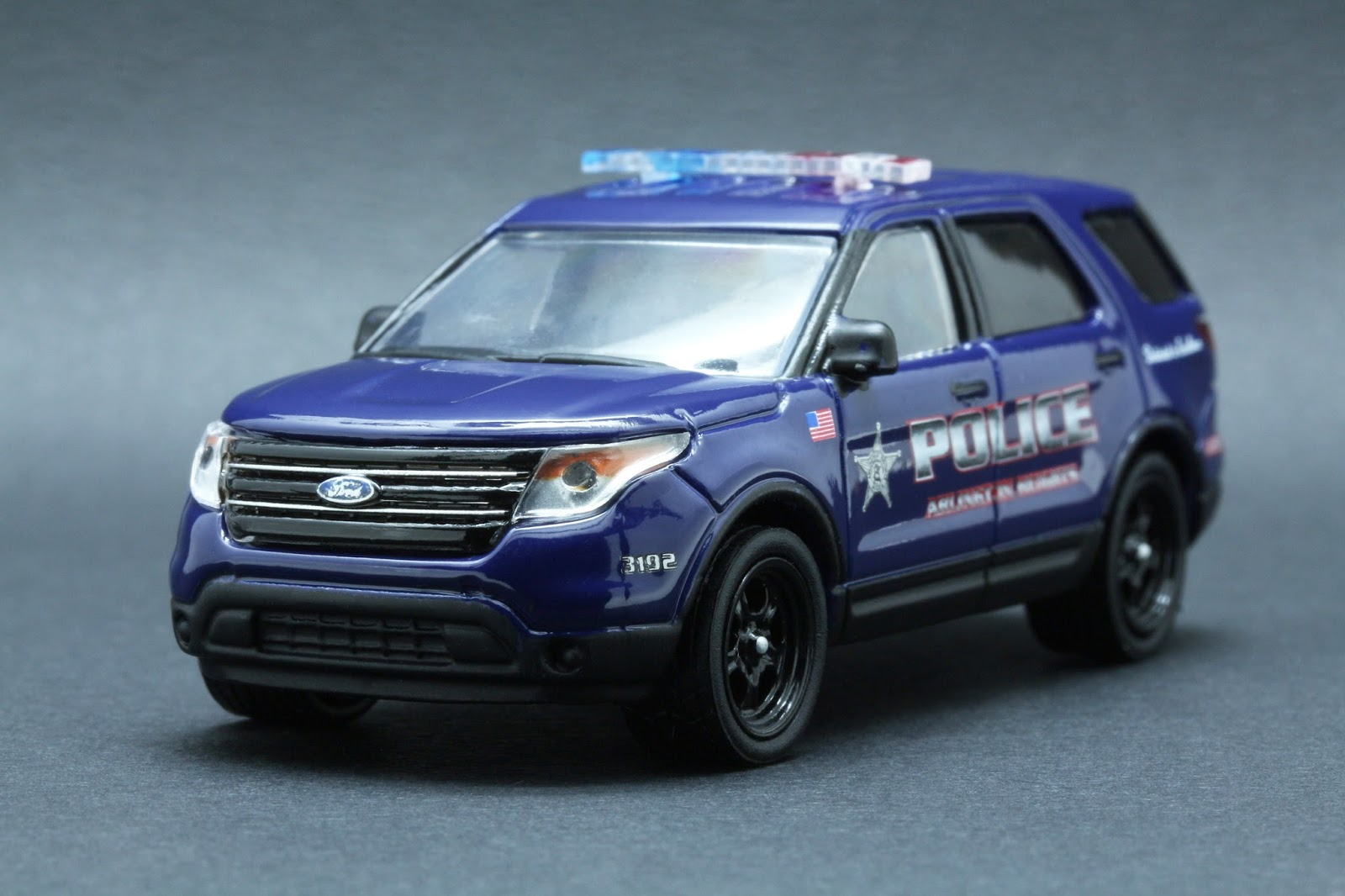 2014 ford explorer arlington heights il police