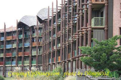 Walt Disney World Kidani Village