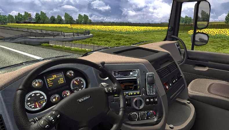 euro truck simulator 2. Black Bedroom Furniture Sets. Home Design Ideas