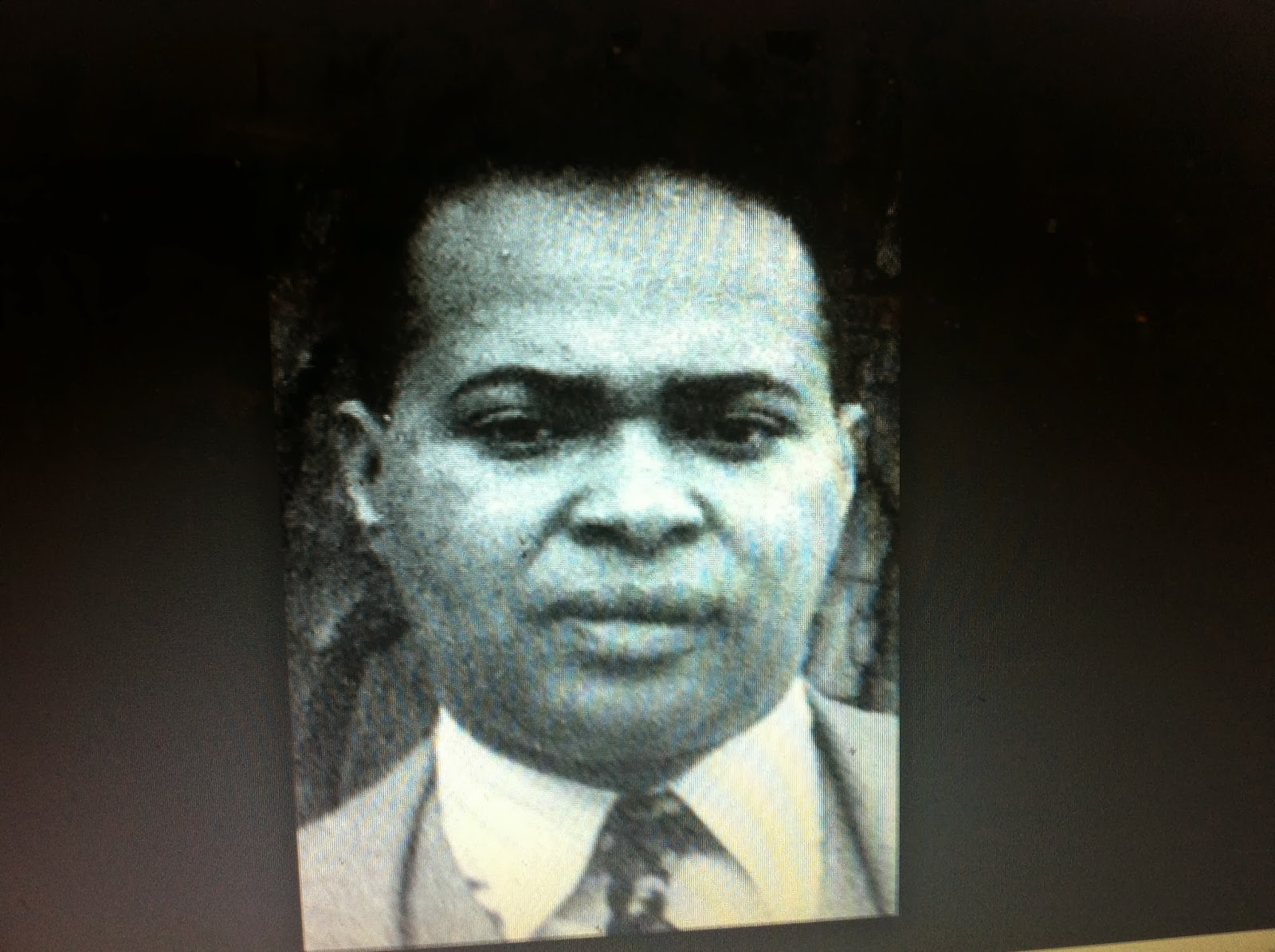 the early life and times of countee cullen porter