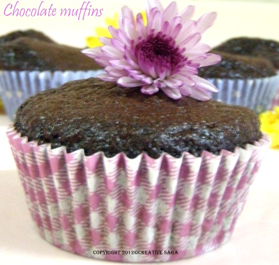 one bowl chocolate cupcake recipe