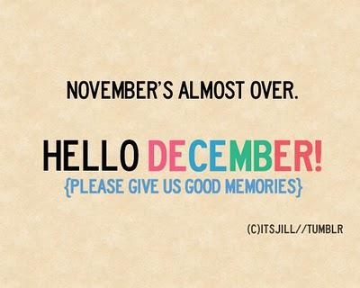 Jaga Diri Baik2 Okeyy Lah Hope This Month Will Be Better Then Pass I December Make My Wish Come True