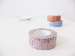 ARTIST EDITION WASHI TAPES