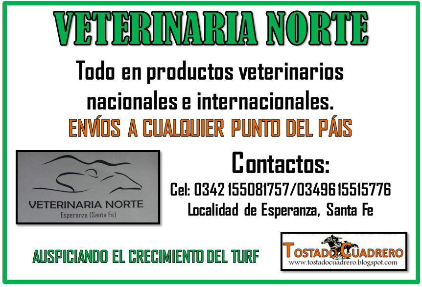 VETERINARIA NORTE