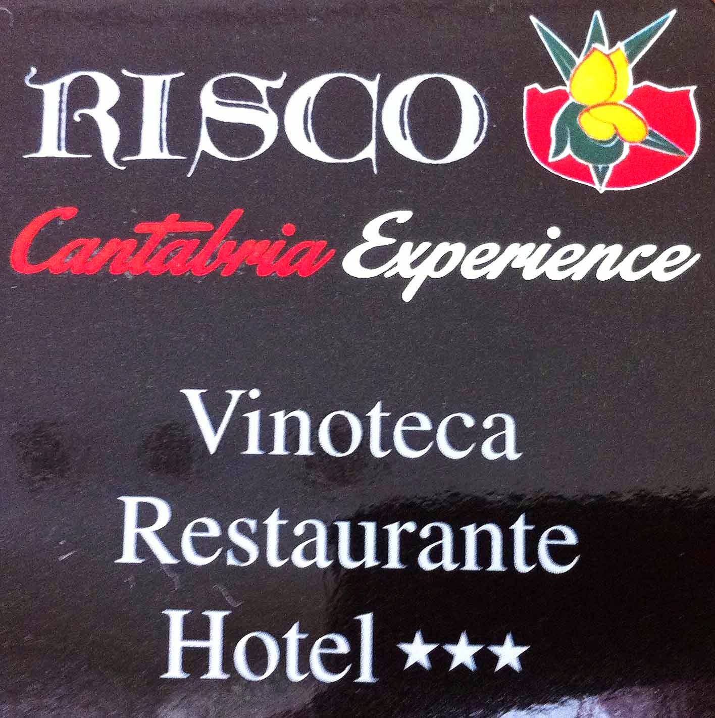 Restaurante-ElRisco-Laredo-Tarjeta
