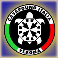 Casa Pound Verona