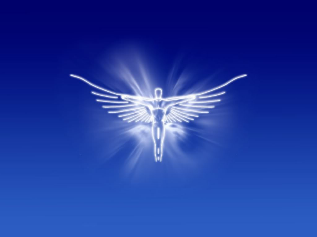 angel wallpapers for laptops - photo #1