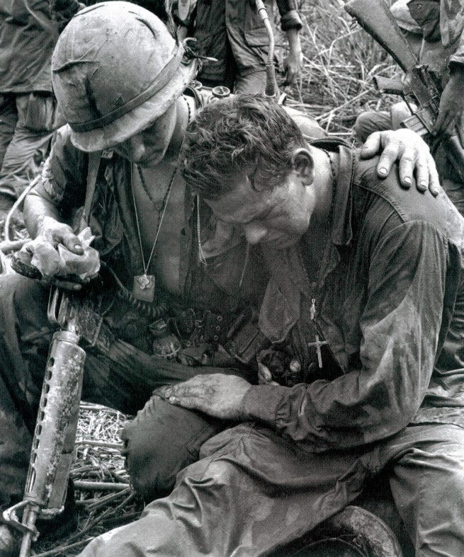 psychological effects of the vietnam war Shilo, manitoba - knowledge helps afghanistan-bound troops recognize when a peer needs help episode 213 for more information on the canadian army and other.