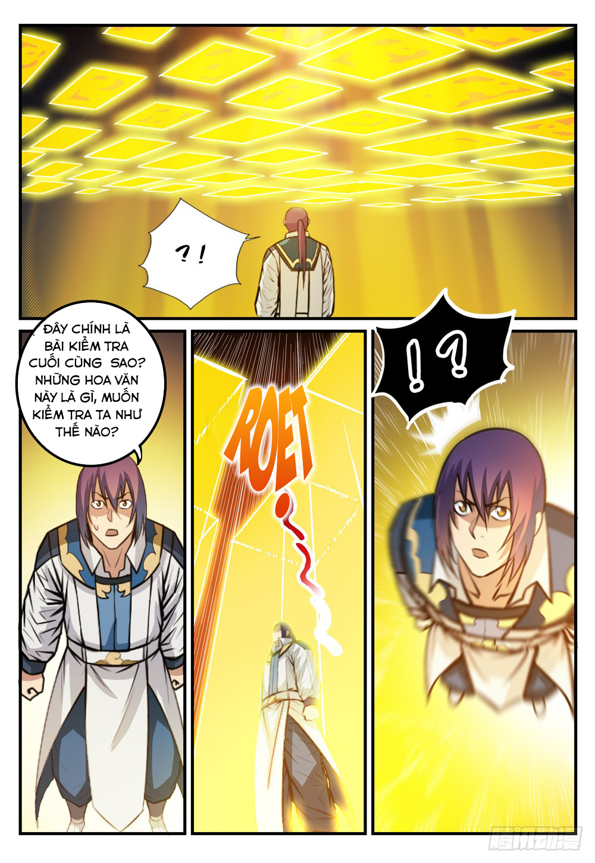 Bách Luyện Thành Thần Chapter 249 - Hamtruyen.vn