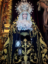 VIRGEN DE LA ANTIGUA