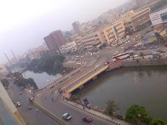 مدينة الزقازيق عاصمة محافظة الشرقية