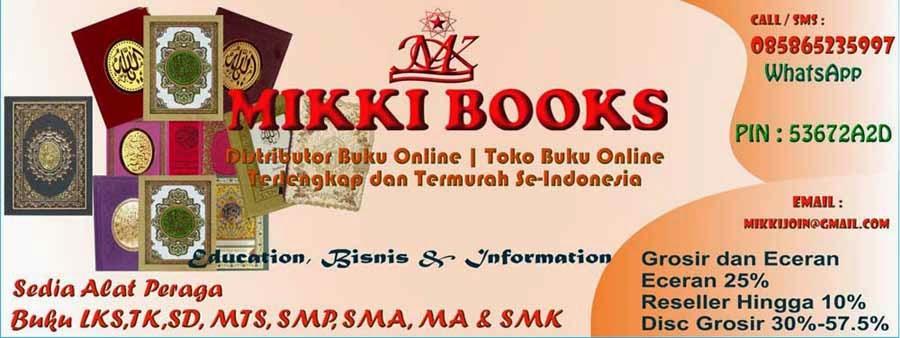 Mikki Books